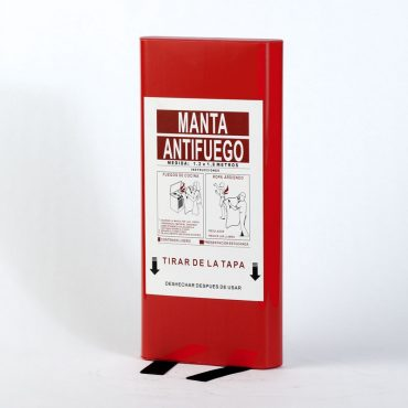 manta ignífuga antifuego 120x180 cm