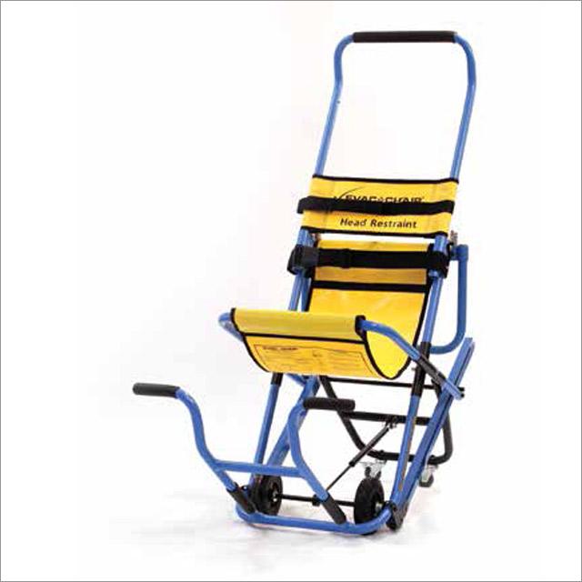 Silla de evacuación Evac+Chair 600H