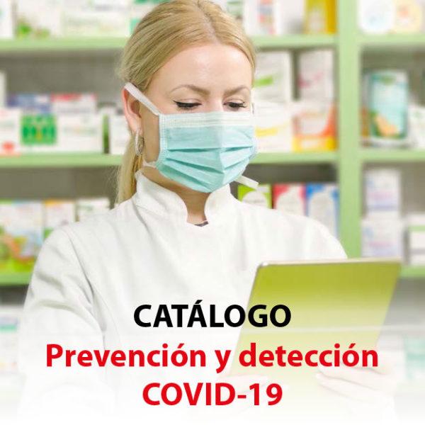 Catálogo EPIS COVID-19